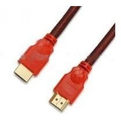 2 mtr HDMI NYLON BREADED CABLE