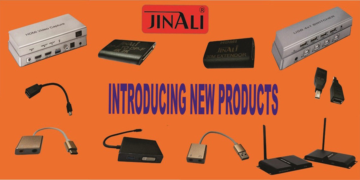 Introducing New Products